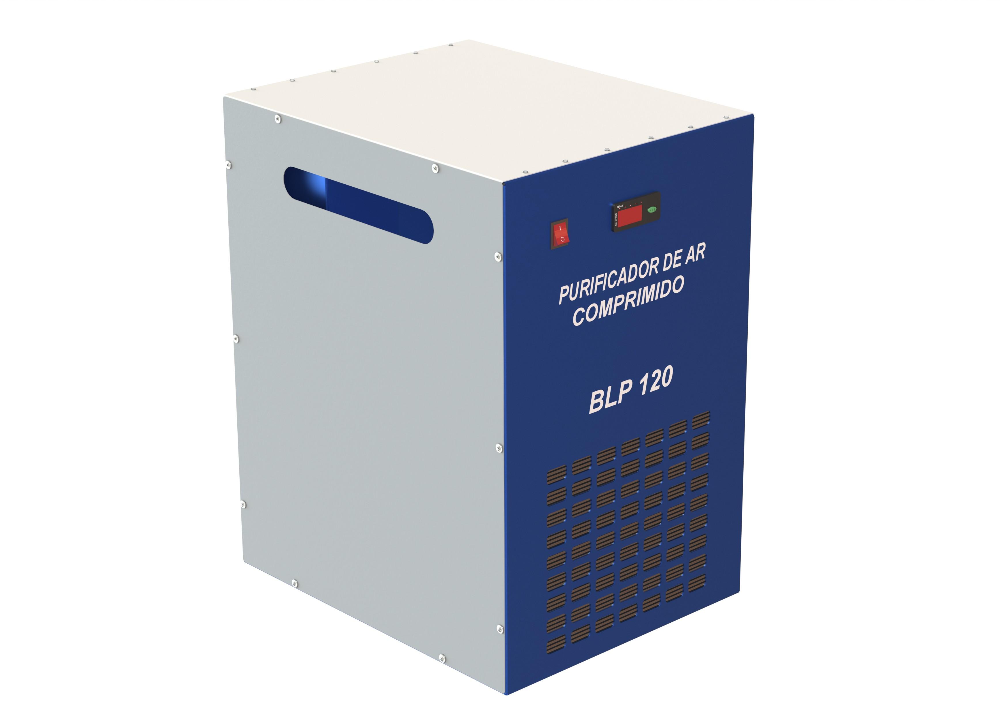 BLP-120 B