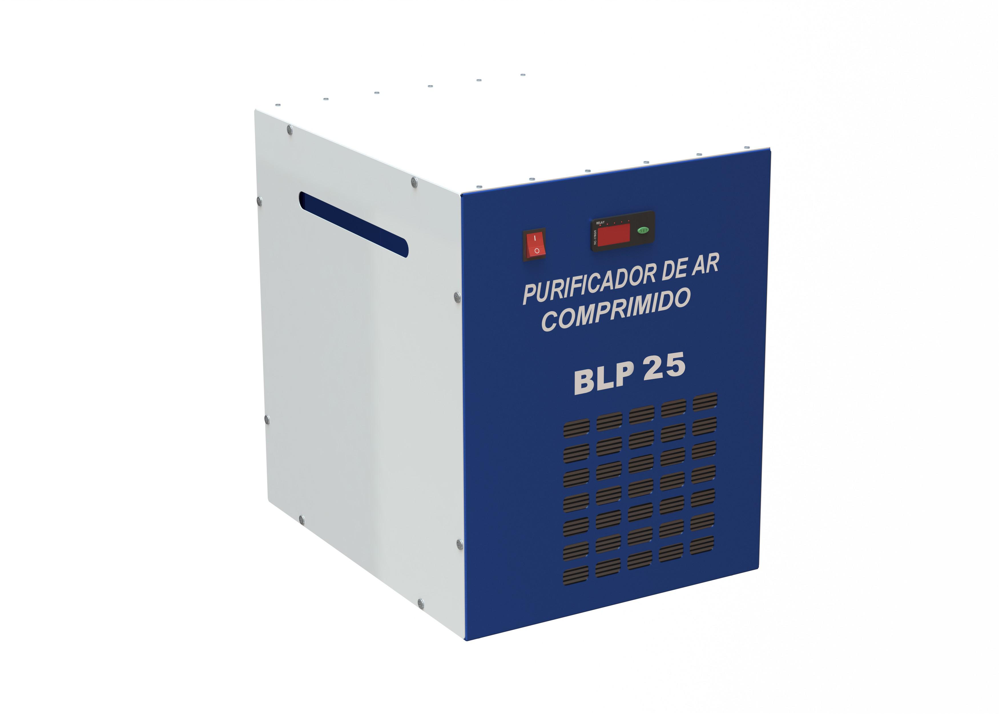 BLP-25